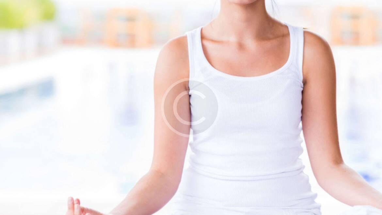 Basic Meditation Principles